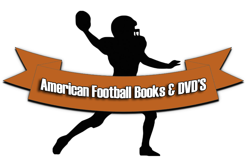 American Football Books and DVD'S Library