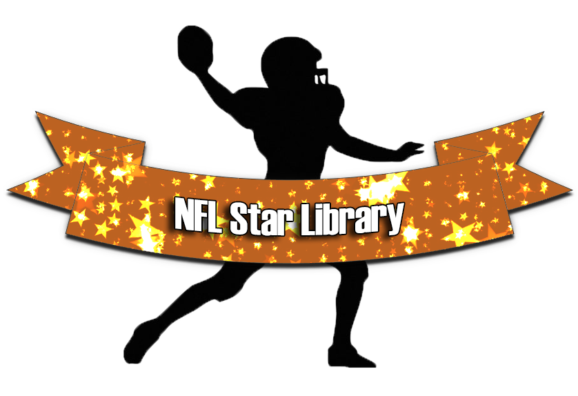 The NFL Sports Stars Library