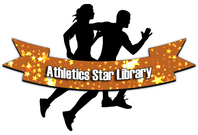The Athletics Star Library
