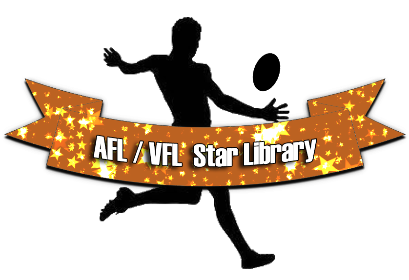 The AFL / VFL stars library