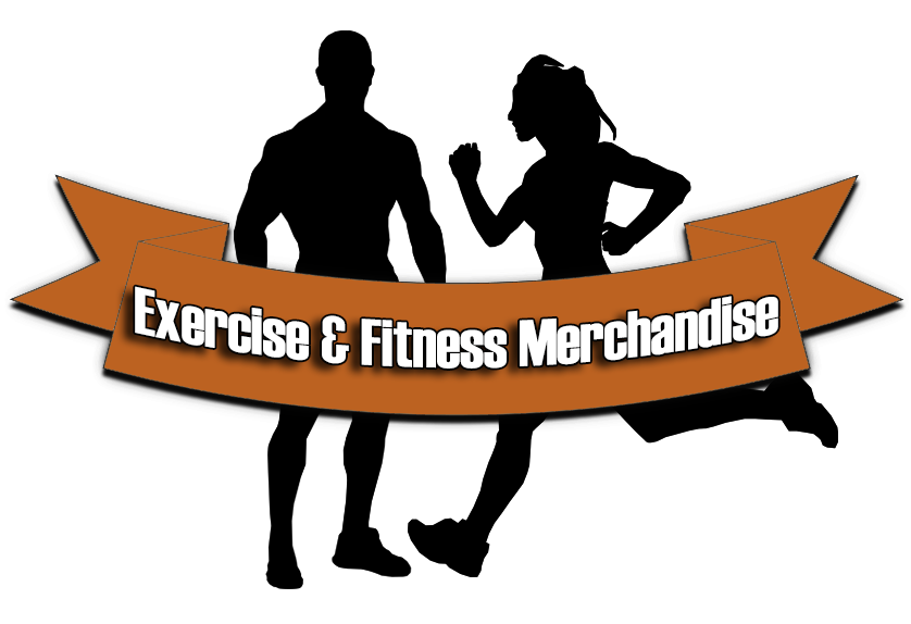Exercise and Fitness Merchandise Library