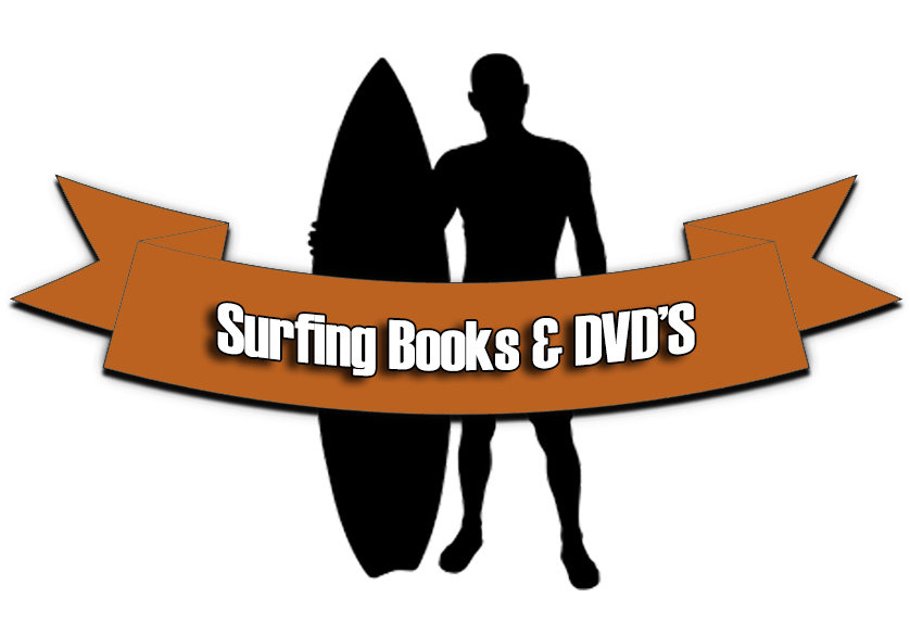 The Surfing Books and DVD'S Library