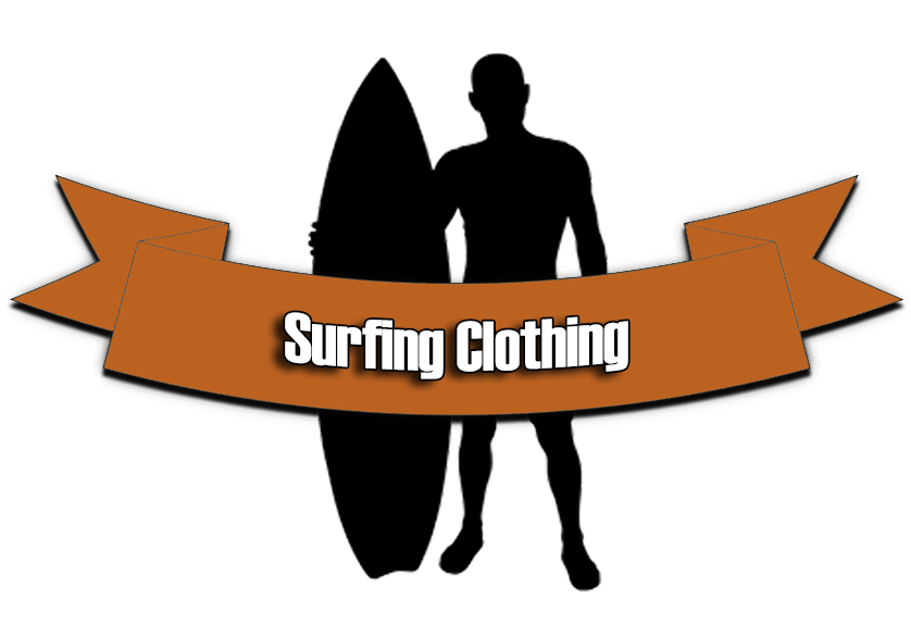 The Surfing Clothing Library