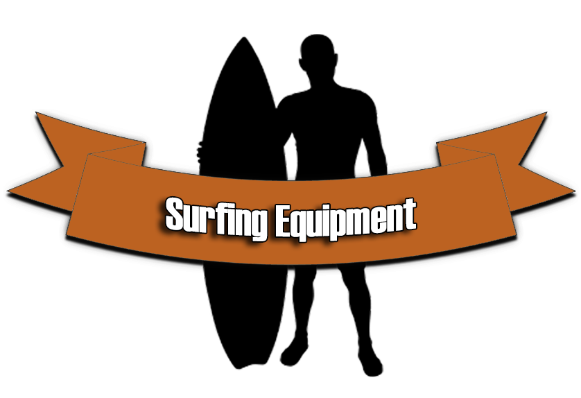 The Surfing equipment library