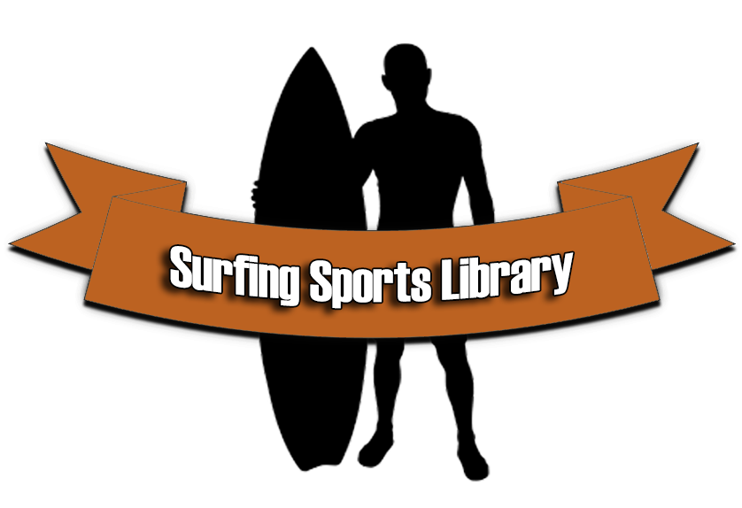 The Surfing Library