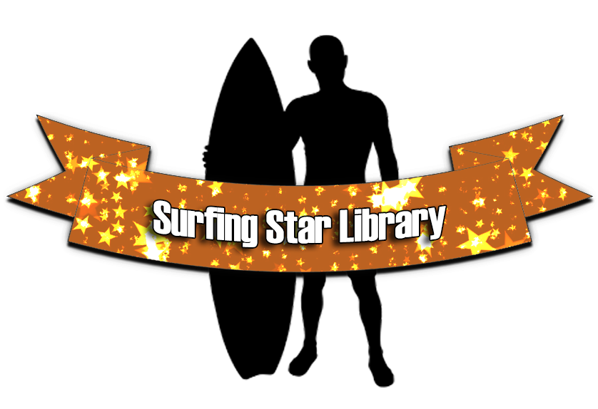 The Surfing Star Library