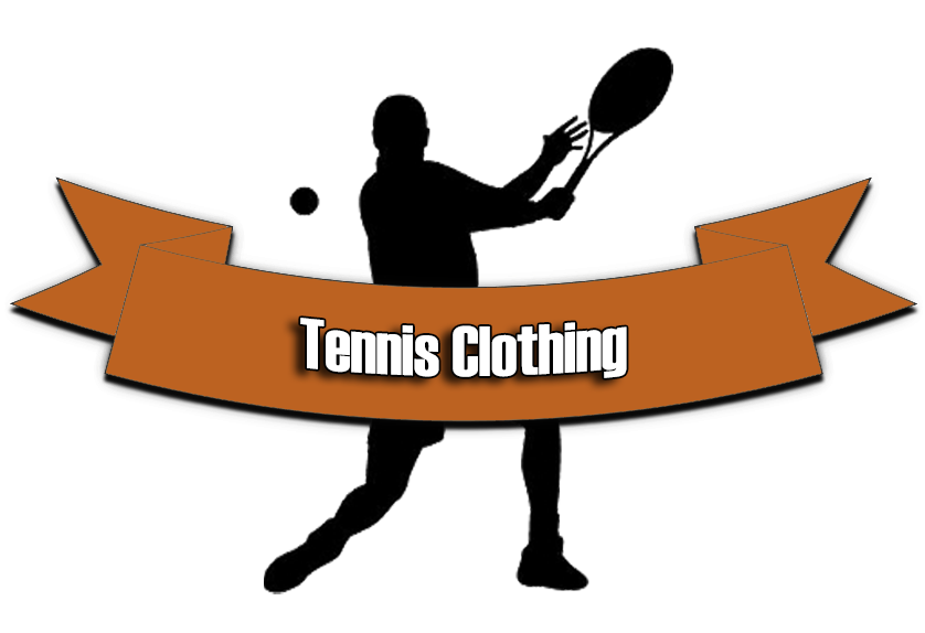 Tennis Clothing Library